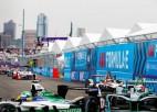 Saūda Arābijā par 60 miljoniem plāno rīkot F1 posmu
