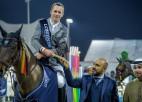 Neretniekam uzvara Apvienotajos Arābu Emirātos