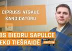 Cipruss atsauc savu kandidatūru uz LBS prezidenta amatu