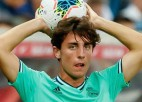 """""""Bayern"""" no """"Real"""" līdz sezonas beigām īrēs aizsargu Odriozolu"""