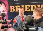 Briedis nominēts WBC balvai par gada atgriešanos