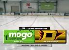 """Video: """"Dinaburga"""" nespēj nosargāt divu vārtu pārsvaru un pēcspēles metienos piekāpjas """"Mogo"""""""