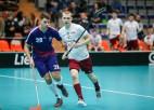 Izlase turpinās ar spēli pret Austriju