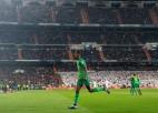 """Madrides """"Real"""" tiek pārspēta tās laukumā, Isaks """"Real Sociedad"""" varoņa lomā"""