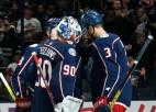 """Merzļikinam iespēja izslēgt """"Maple Leafs"""", Bļugers nedrīkst zaudēt"""