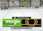"""Video: Notikumiem pilnā spēlē """"Mogo"""" uzveic pašreizējo līderi """"Olimp"""""""