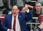 """Video: 13 zaudējumu sēriju noslēgušais """"Dinamo"""" izcīna otro uzvaru pēc kārtas"""