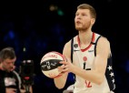 """NBA klubi šovakar balsos par formātu, kurā """"Wizards"""" cīnīsies par pārspēlēm"""
