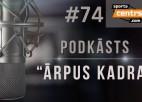 Video: #74 <i>Ārpus Kadra:</i> ar Peineru un Keiselu par Latvijas izlases spēlēm