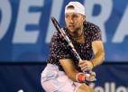 Atspēlējot mačbumbu, Soks pirmoreiz kopš 2018. gada uzvar ATP turnīra mačā