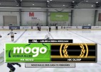 """Video: """"Mogo"""" stabila spēle aizsardzībā un uzvara pār """"Olimp"""""""