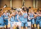 """Noslēgusies """"VEF Rīgas skolu superlīgas"""" 11. sezona"""