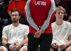 Ozoliņš debitē ATP rangā, kļūstot par Latvijas trešo numuru