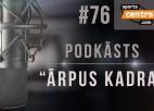 Video: #76 <i>Ārpus Kadra:</i> Dinamo pret Ankipānu, koronavīruss pret sportu, Luka pret KP