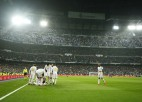 Arī Spānijas, Francijas, Portugāles futbola līgas noritēs bez skatītāju klātbūtnes