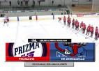 """Video: """"Zemgale/LLU"""" ar pārliecinošu sniegumu pieveic """"Prizma/IHS"""""""