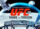 """UFC prezidents: """"Habibs un Fērgusons cīnīsies uz Mēness"""""""
