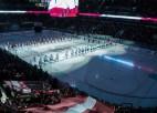 KHL Zvaigžņu spēle 2021. gadā Rīgā nenotiks