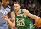 """""""Celtics"""" sagaida, ka Heivords neatteiksies no 34 miljoniem pēdējā līguma gadā"""