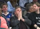 """Ņujorkas """"Knicks"""" un """"Rangers"""" īpašnieks Doulens saslimis ar Covid-19"""