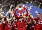 UEFA iezīmē plānu ar Čempionu un Eiropas līgas fināliem augustā