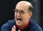 """Uz """"Rockets"""" trenera amatu varētu pretendēt sen netrenējušais Van Gandijs"""