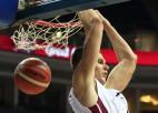 Latvija ir ieinteresēta atkal rīkot Eiropas čempionātu vīriešiem