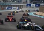 F1 komandas vienojas par radikālām izmaiņām