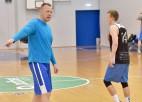 Ventspils basketbols uz jaunas starta līnijas