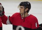 """""""Torpedo"""" pievienojas gandrīz 200 spēles NHL aizvadījušais aizsargs Vaidmens"""
