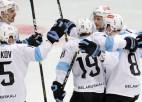 """Medijs: Minskas """"Dinamo"""" saglabās sponsoru un turpinās spēlēt KHL"""