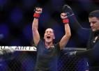 Lasvegasā šonakt kārtējais UFC cīņu šovs
