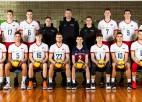Uz augustu pārceltie jauniešu Eiropas čempionāta atlases turnīri atcelti