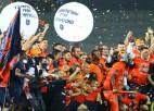 "Turcijā jauna čempione, ""Galatasaray"" un ""Fenerbahce"" paliek bez Eirokausiem"