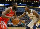 """Londonas """"Lions"""" piesaista teju 200 mačus NBA aizvadījušu spēlētāju"""