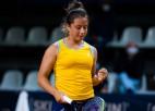 Trīs Itālijas tenisistes sasniedz Palermo ceturtdaļfinālus