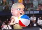 """Video: NBA līdervienība triumfē """"Shaqtin' A Fool"""" balsojumā"""