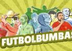 """Video: """"Futbolbumbas"""" apspriež Eirokausus: Valmieras debija, Ventspils dominance, RFS Belgradā"""