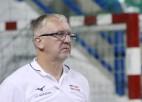 Latvijas izlases treneris Kēls par uzvaru pār Moldovu komandai dod 7-8 balles