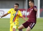 Teksta tiešraide: Latvija – Andora 0:0 (spēle beigusies)