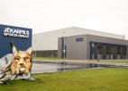 Jēkabpils multifunkcionālā sporta halle tapusi par gandrīz 14 miljoniem eiro