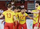 Spānija ar 3:0 uzvar Moldovu un gaida Latvijas spēles iznākumu