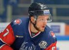 """Rīgas """"Dinamo"""" noslēdz līgumus ar diviem krievu uzbrucējiem"""
