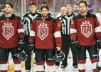 Pārcelta Rīgas ''Dinamo'' spēle pret ''Torpedo''