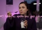 Video: #9 ''VeseLīga'': Kāpēc es apēdu pusi glāzes cukura?