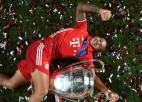 """Klopa sapnis piepildās - """"Liverpool"""" tomēr iegādāsies ČL uzvarējušo Tjagu"""