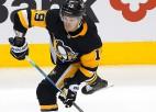 """Penguins"" par nestandarta summu pagarina līgumu ar Makannu"