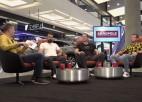 """Video: #2 """"eXi"""": individuālās balvas, gatavošanās lielām spēlēm, Brieža cīņa bez skatītājiem"""