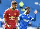 Fernandess: ''Pārāk ilgi neesam uzvarējuši Anglijā''