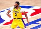 """Deiviss pēc NBA titula izcīnīšanas: """"Mana nākotne izšķirsies tuvākajos mēnešos"""""""